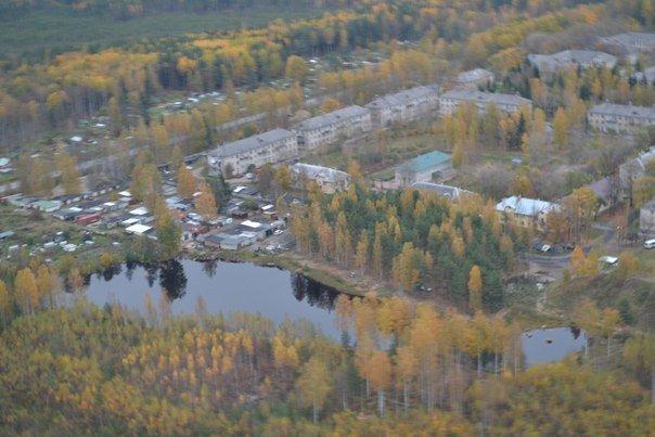 ВЧ 28036. Военный городок Ваганово-2