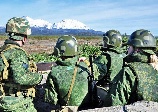 Курсы выживания для военнослужащих-женщин