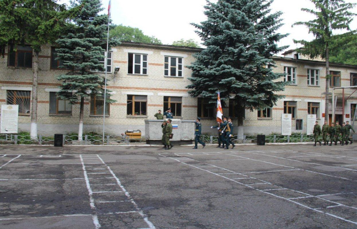 старый самбор военная часть фото того
