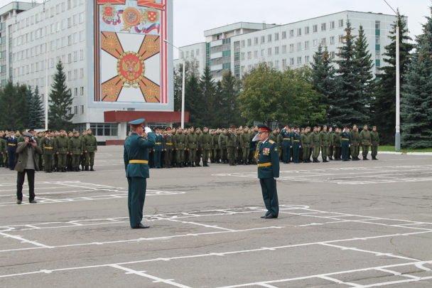 27-я отдельная гвардейская мотострелковая бригада (в/ч 61899)