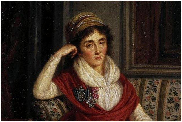 Жена Михаила Кутузова