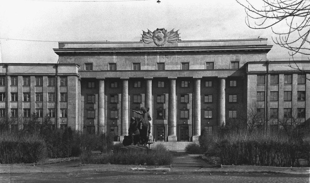Военная электротехническая академия имени С. М. Будённого
