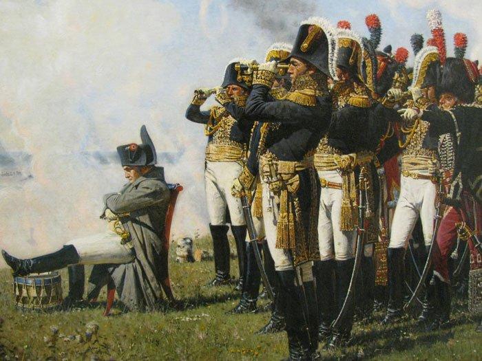 Наполеон Бонапарт полководец и государственный деятель