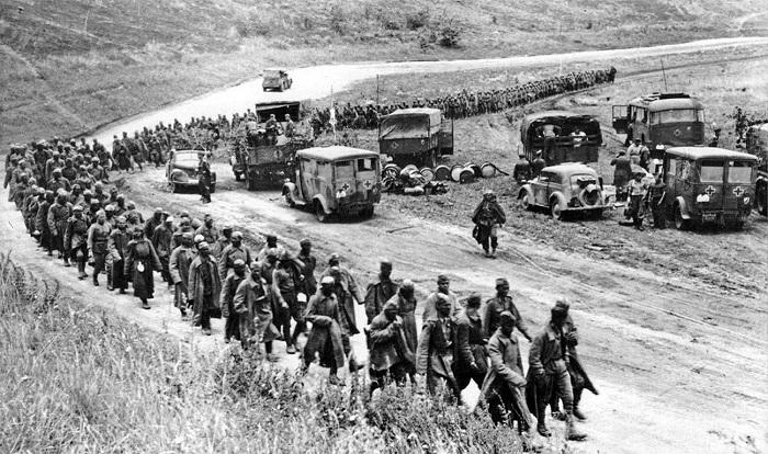 Курская битва в ВОВ