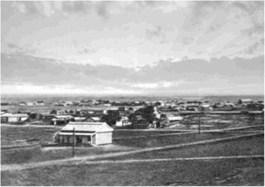 Панорама Хутора Козюрин
