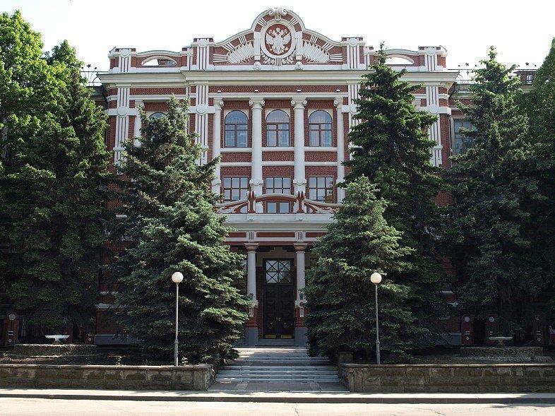 Краснодарское высшее военное училище имени С.М. Штеменко