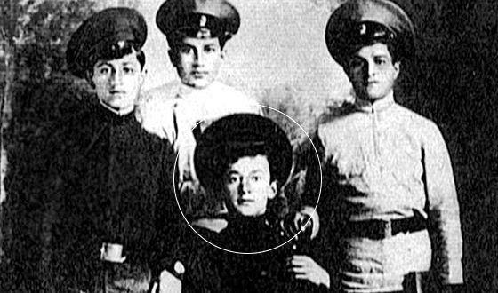 Студенческие годы Лаврентия Берия в Сухумском училище