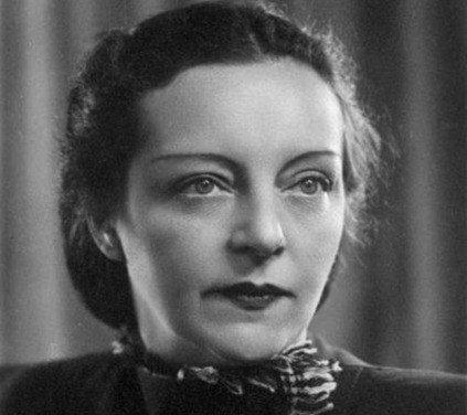 Нино Гегечкори, жена Лаврентия Берия