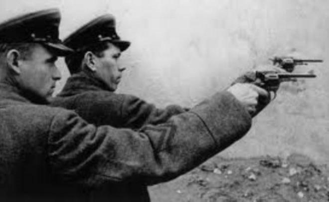 Сталинские репрессии при Берии