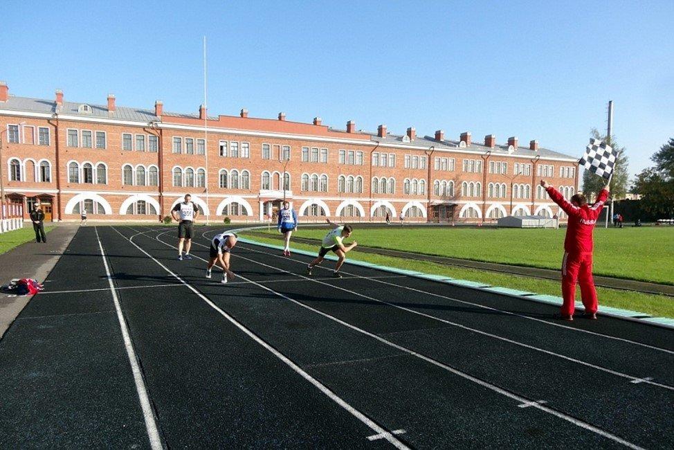 Спортивные мероприятия в институте физической культуры