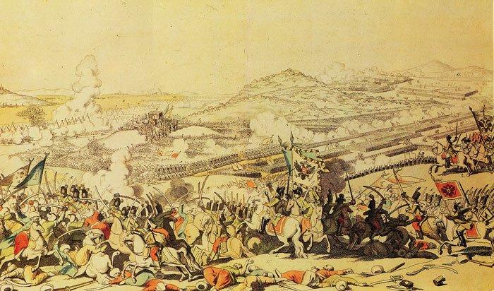 Битва на Рымнике — одно из главных сражений Русско-турецкой войны 1787—1791 годов