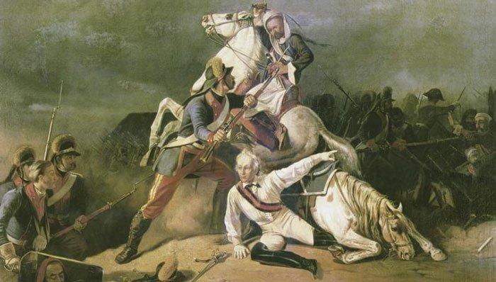 Сражение при Козлуджи (9 (20) июня 1774)