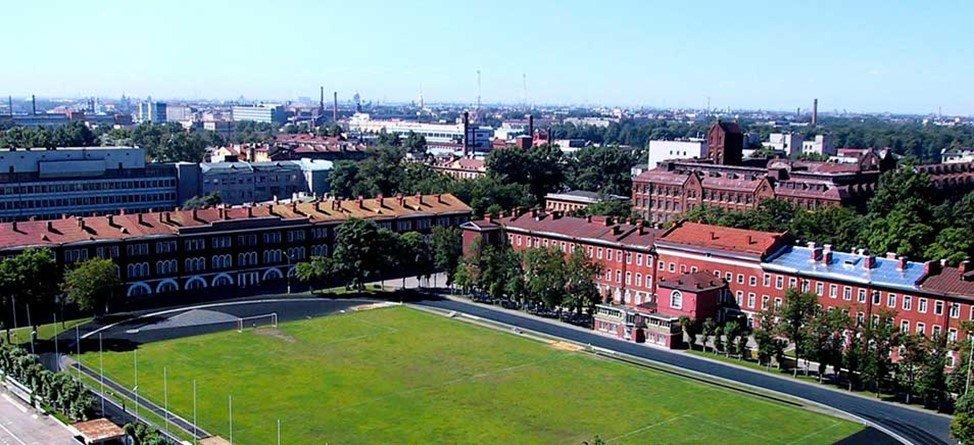 Военный институт физической культуры (ВИФК)