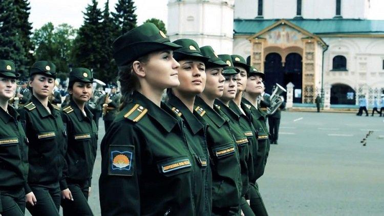 Двушки-курсанты ЯВВУ ПВО