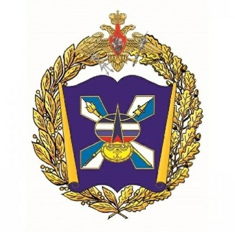 Эмблема военно-космической академии