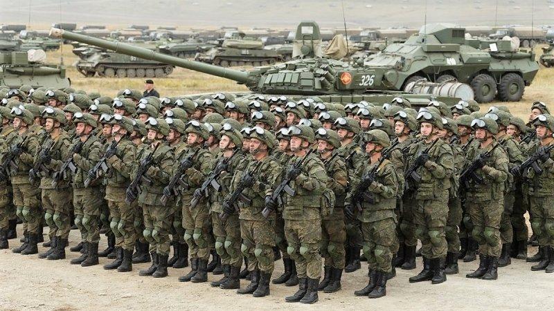 Задачи Сухопутных войск
