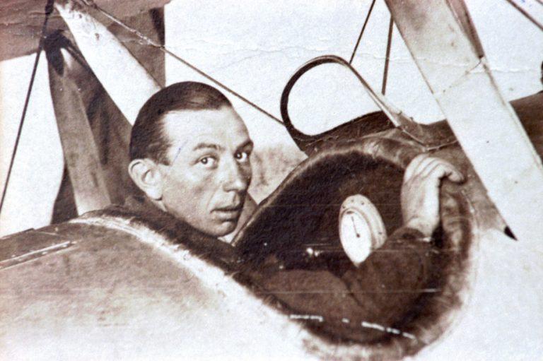 Герой Советского Союза Примо Джибелли