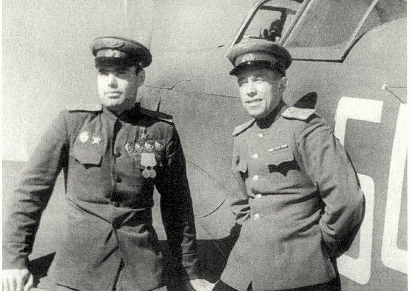 Герой Советского Союза Ковачевич